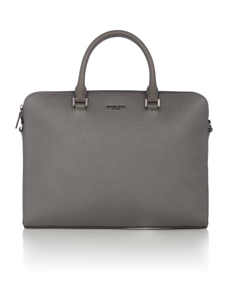 Michael Kors Medium Double Zip Briefcase