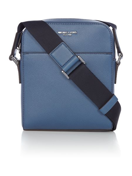 Michael Kors Harrison Small Flight Bag