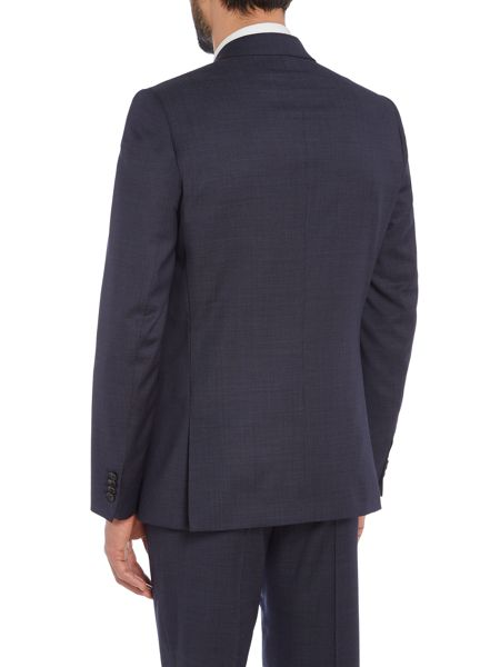 PS By Paul Smith Pindot Slim Fit Suit Jacket