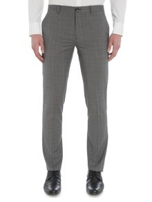 PS By Paul Smith Checked Wool Suit Trousers