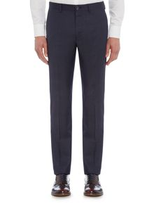 PS By Paul Smith Pin dot Wool Suit Trousers