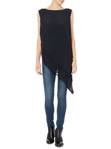 Label Lab Fenton Asymmetric top