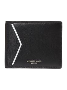 Michael Kors Bryant Coin Pocket Wallet