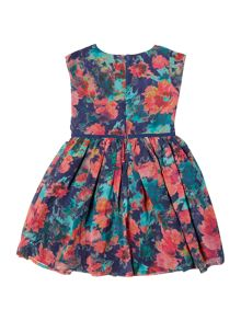 Little Misdress Girls Dress Sleeveless