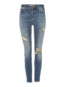 Guess 1981 Ankle Length jean