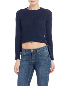 Guess Crew Neck Gina Sweater