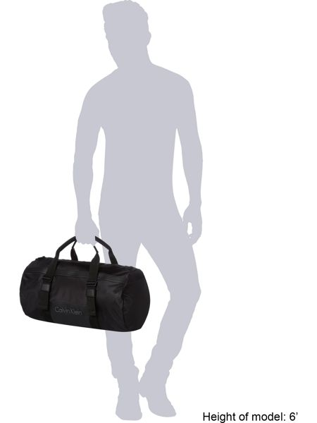 Calvin Klein Night Weekend Bag