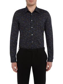 PS By Paul Smith Paisley Print Shirt