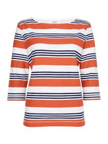 Dickins & Jones Betty Breton Top