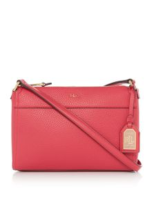 Lauren Ralph Lauren Milford cross body bag