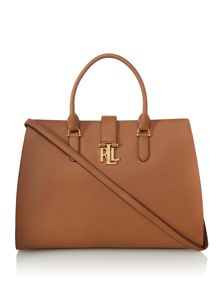 Lauren Ralph Lauren Exclusive Carrington Large Tote