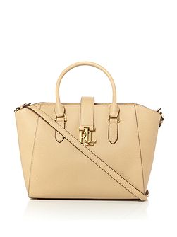 Carrington Medium Shopper