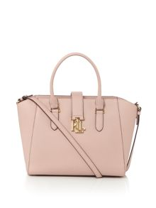 Lauren Ralph Lauren Carrington Medium Shopper
