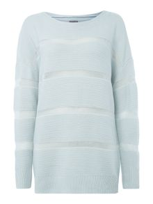 Vero Moda Long Sleeve Knitted Jumper