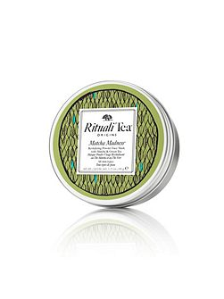 Ritualitea Matcha Madness Powder Face Mask