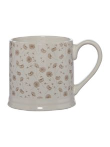 Linea Country Floral Mug