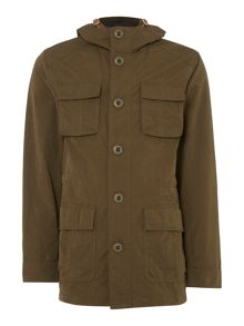 Howick Chatham Four Pocket Jacket