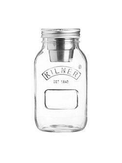 1.0 Litre Food on the Go Jar