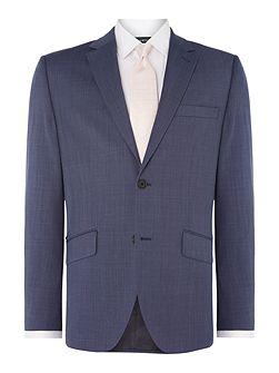 Dayton Pindot Slim Fit Suit Jacket