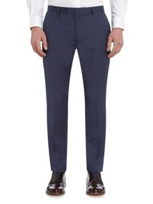 Howick Tailored Dayton Pindot Slim Fit Suit Trouser