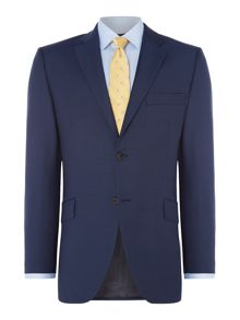 Howick Tailored Roberts Textured Suit Jacket
