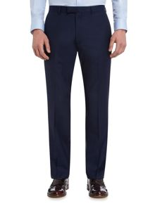 Howick Tailored Roberts Textured Suit Trouser