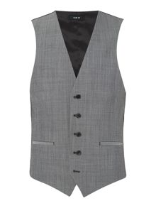 Kenneth Cole Mercer Slim Fit Tonic Suit Waistcoat
