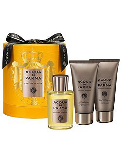 Colonia Intensa Gift Set