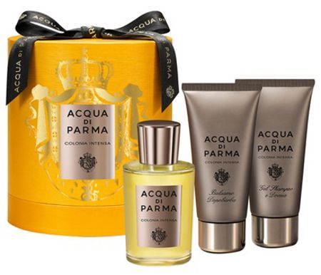 Acqua Di Parma Colonia Intensa Gift Set