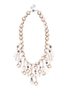 Marella EUFORIA large beaded necklace