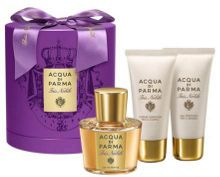 Acqua Di Parma Iris Nobile Gift Set