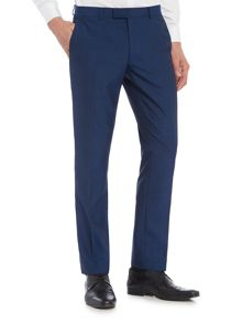 Kenneth Cole Robinson Slim Fit Suit Trouser