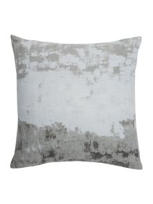 Linea Finn print cushion
