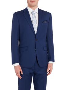 Turner & Sanderson Forthold Textured Suit Jacket