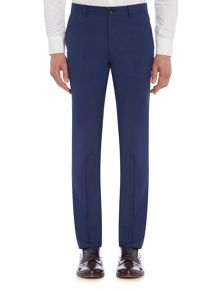 PS By Paul Smith Mohair Wool Suit Trousers