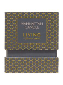 Living by Christiane Lemieux Manhattan Candle