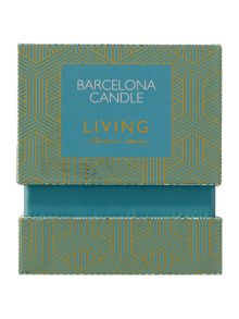 Living by Christiane Lemieux Barcelona Candle