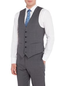Turner & Sanderson Wellford Checked Suit Waistcoat