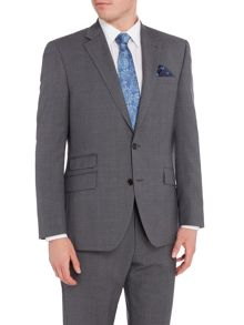 Turner & Sanderson Wellford Checked Suit Jacket