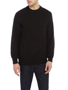 Jack & Jones Crew-Neck Knitted Jumper