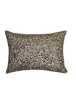 Showgirl mist 20x28cm cushion