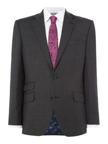 Turner & Sanderson Halton Textured Suit Jacket