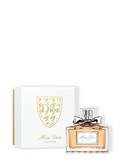 Miss Dior Eau de Parfum 50ml Christmas Wrap