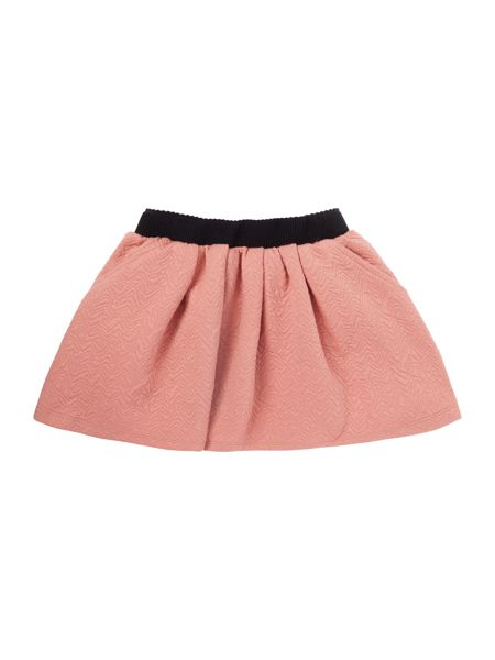 name it Girls Jersey Skater Skirt