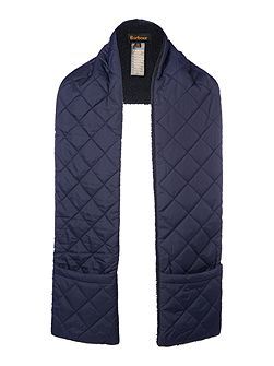 Quilted Stopper