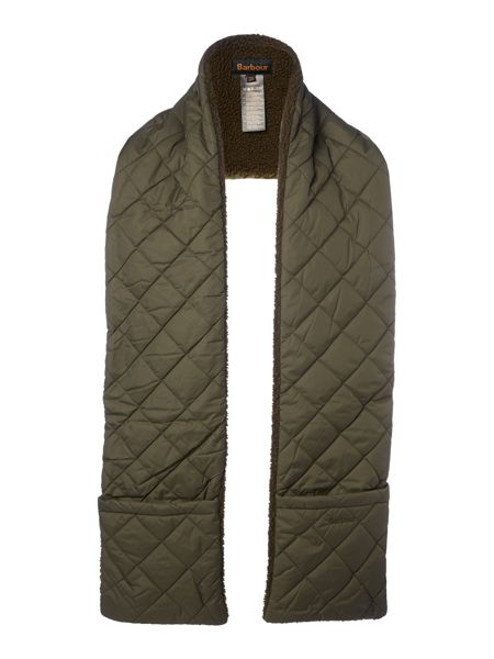 Barbour Quilted Stopper