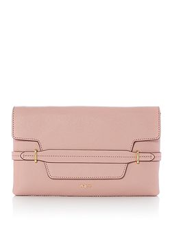 Winston camille clutch bag