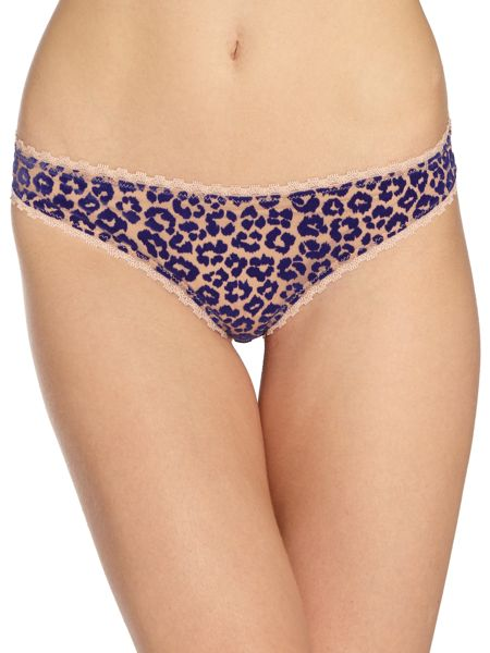 Stella McCartney Jojo Wishing Bikini Brief
