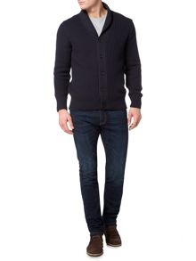 Howick Sagamore Cotton Cardigan