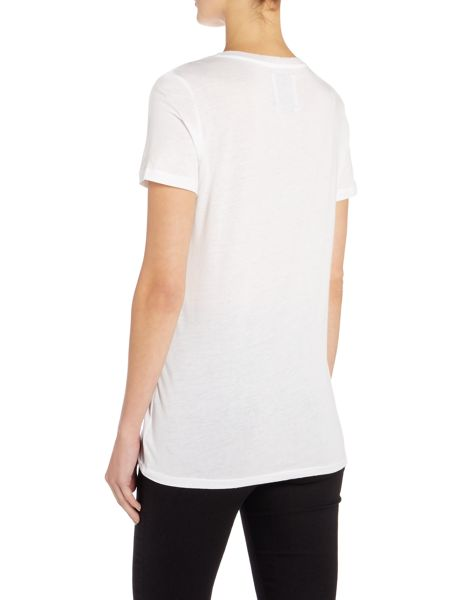 Zoe Karssen Short sleeve make the boys cry t-shirt